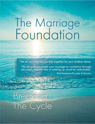 end your bad marriage by marital education